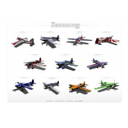 AEROBATICS collection AA-12