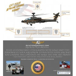 Commissioning APACHE Squadron Lithos
