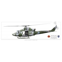 """Bell412EP """"Centella"""" FAS253 LC-20P"""