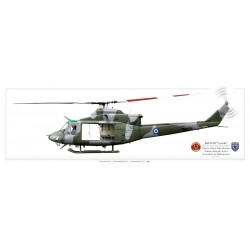 "Bell412EP ""Centella"" FAS250 LC-19P"