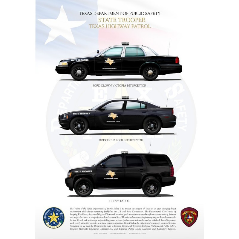 Texas Dps State Trooper Hp Jpg 13v Aviationgraphic