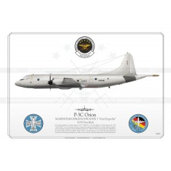 "P-3C ""Orion"" Marineflieger 3 JP-871"