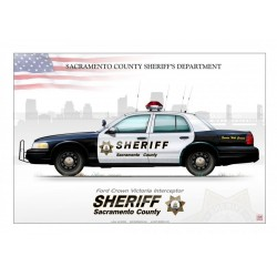 Ford Crown Victoria Interceptor SCSD JPG-02B