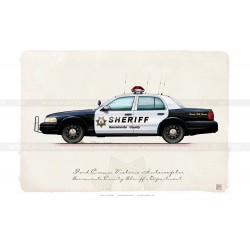 Ford Crown Victoria Interceptor SCSD JPG-02
