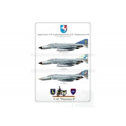 "F-4F ""Phantom II"" Hopsten collection JP-082"