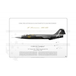 "F-104S ASA ""Starfighter"" special RSV LW-073"