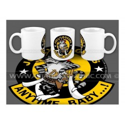 "MUG ""JOLLY ROGERS VF-103"" AVG-049"