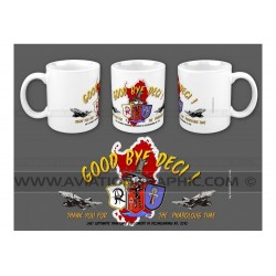 "MUG ""GOODBYE DECI"" AVG-062"