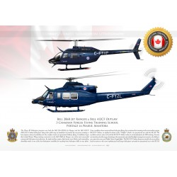 Canada Phase 3 Rotary Wing JP-2437