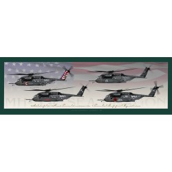 "MH-53E ""Sea Dragon"" Collection JP-1986P"