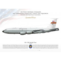 "KC-135R ""Speckled Trout"" FF-33"
