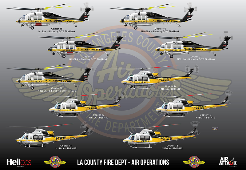 LACFD