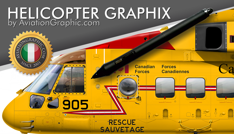 HELICOPTER GRAPHIX